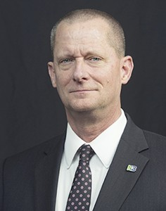 Tom Reeder is assistant secretary for environment with the N.C.Department of Environmental Quality.