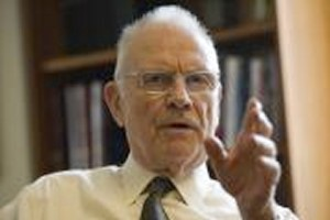 Lee Hamilton is a senior advisor for the Indiana University Center on Representative Governmen. He was a member of the U.S. House of Representatives for 34 years.