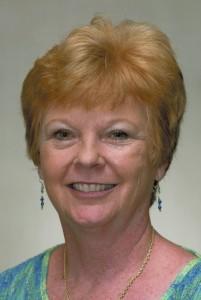 Cathy Shive