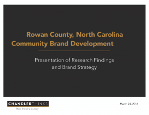 Click on the above image to view the full rebranding presentation presented Thursday.