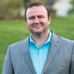 Submitted photo - Democrat and Greensboro resident Adam Coker is running for North Carolina's 13th Congressional District seat.
