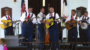 The Gospel Plowboys at Safe Harbor Baptist