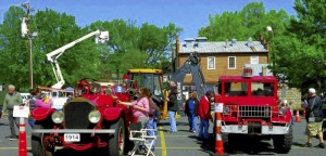 """Salisbury Parks & Rec hosts the popular """"Touch a Truck"""" event on Saturday, April 16."""