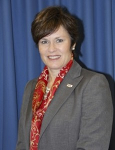 Ann Precythe is director of Community Corrections for the N.C. Department of Public Safety,