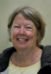 Catherine Soderberg