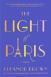 0605 BK light of paris
