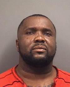 Baldwin (arrested)