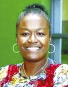 Dr. Latoya Dixon