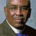 Bishop Richard Keith Thompson