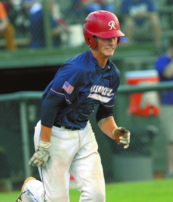 American Legion Baseball: Rowan Faces Perennial Power In