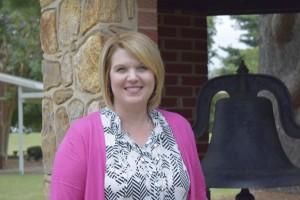 Jennifer Warden — Rockwell Elementary