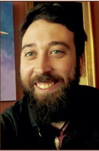 The Rev. Brian Daoust