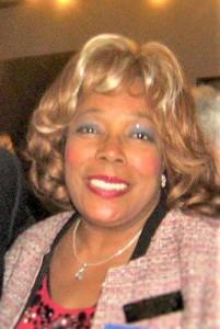 Dannie Montgomery