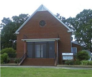Bethel UMC now
