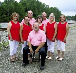Efird Family Singers
