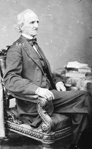 Nathaniel Boyden Library of Congress photo