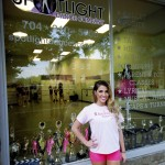Marianna Jarrett is owner of Spotlight Dance Co., which has moved to a new location on North Church Street. Jon C. Lakey/Salisbury Post