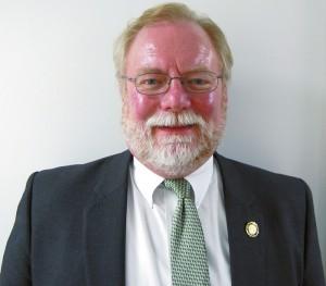 Kent Winrich