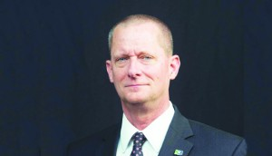 Tom Reeder is the assistant secretary for the Environment at the N.C. Department of Environmental Quality.