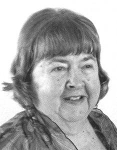 Ruth Moose