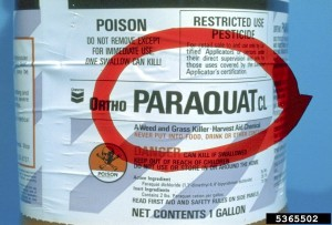 Cooperative Extension You must dispose of used pesticides correctly. A special collection day will be held Oct. 12.