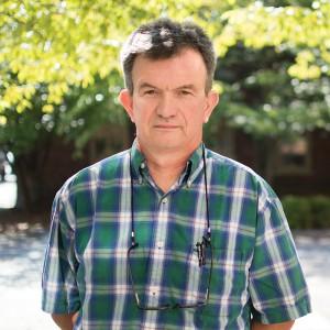 Mark Lyerly