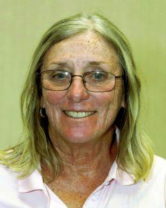 Susan Wydner