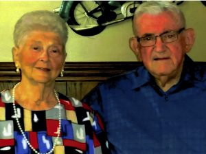 Margaret and Don Livengood