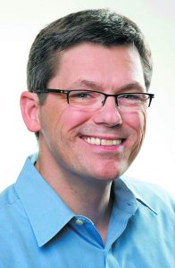Scott Jenkins, news editor at the Salisbury Post since 2010, has been named editor of The Dispatch in Lexington.