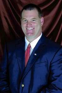 Mike Caskey