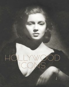 """Hollywood Icons,"" a collection of film studio portraits and set photography from the collection of the John Kobal Foundation."