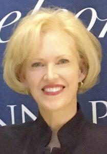 Lynne Scott Safrit