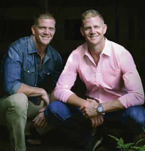 Meet the Benham brothers at Faith Baptist Church on Thursday, Feb. 2.