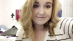 Emilee Rae Hibshman is a junior at Salisbury High School and editor of the Hornet Herald.