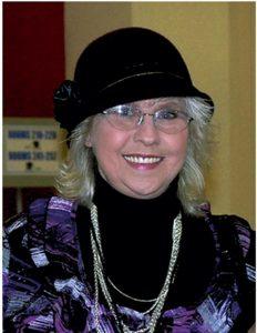 Vivian Hopkins