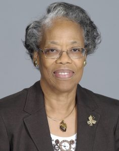 Dr. Mary Love