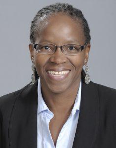 Dr. Dora Mbuwayesango
