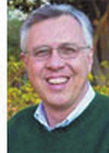 Dr. Gary Freeze