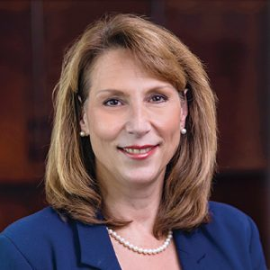 Dr. Colleen Perry Keith