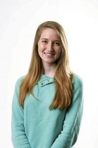 Cierra Lannon is a student at East Rowan High School and recently served an internship at the Salisbury Post.