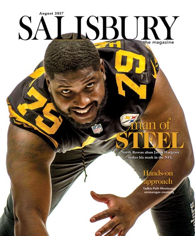 SALISBURY The Magazine August 2017
