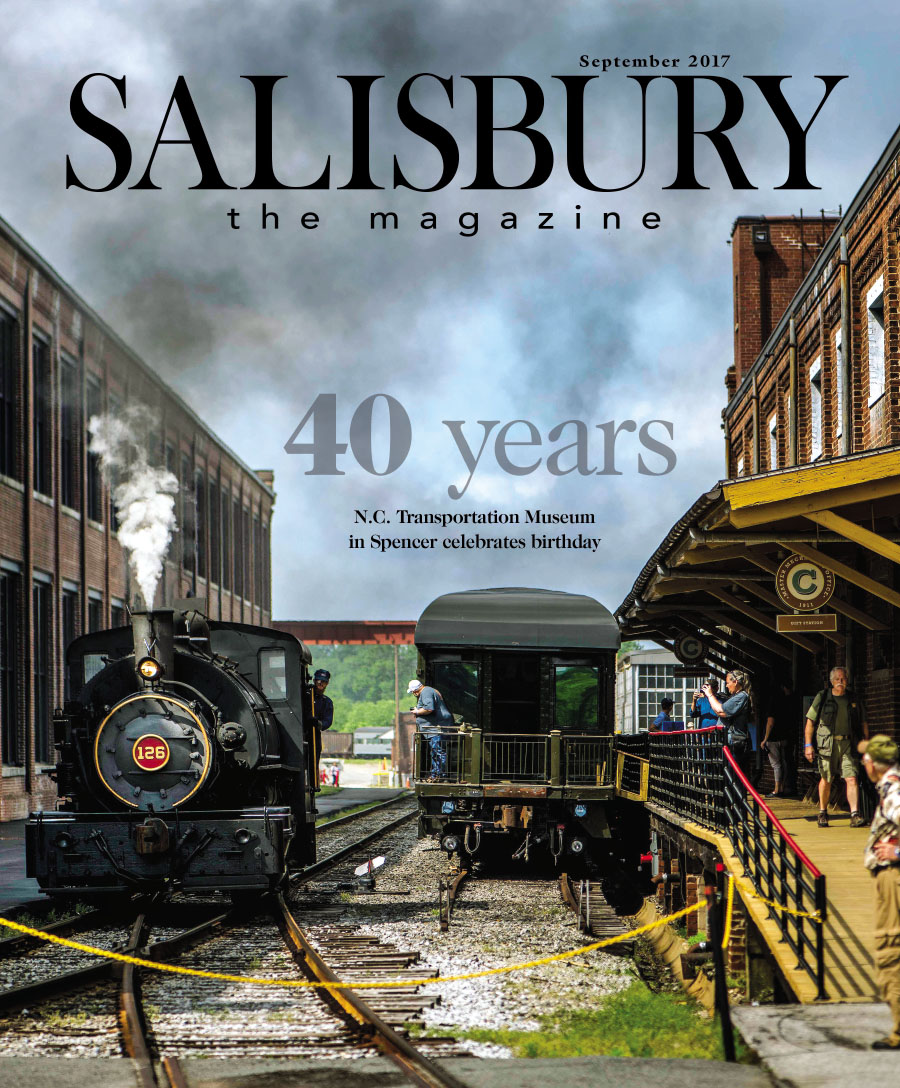 SALISBURY The Magazine September 2017