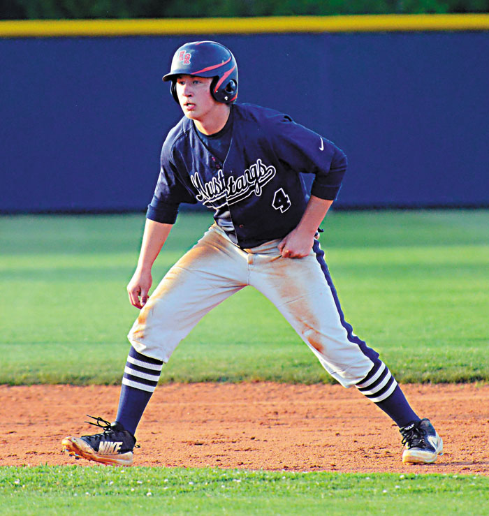 East Rowan Tops Falcons In 13 Innings, 4-2