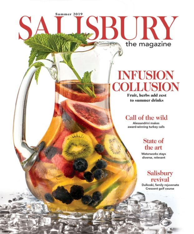 Summer Issue Of Salisbury The Magazine Is Now Available