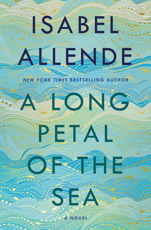 Allende tells stories of conflict with fascinating characters - Salisbury Post | Salisbury Post
