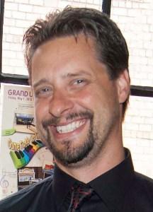 Jason Slusser