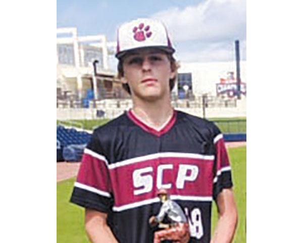 East Rowan Pitcher Cameron Padgett Commits To UNC Baseball